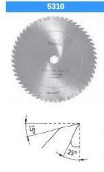 Pilana körfűrészlap 200 1,2 x 25 Z56 5310 CRV (nem vídiás)