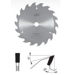 Pilana hosszvágó körfűrészlap 400 4,4 /3,2 x 30 Z24 ( 80-50 FZ )
