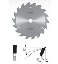 Pilana hosszvágó körfűrészlap 500 5,2 /3,5 x 30 Z30 ( 80-50 FZ )