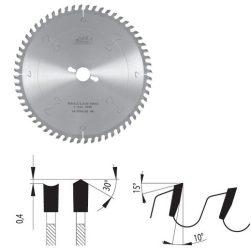 Pilana lapszabász körfűrészlap 350 3,6/2,5 x 30 Z72 HP(90 DHZ) (csak rendelésre)