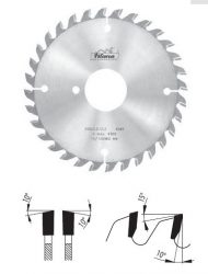 Pilana lengőfűrész 250 3,6/ 2,5 x 50 Z40 (96 WZ)